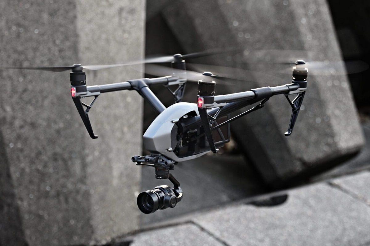 per un drone di 3 chili ci vuole il patentino