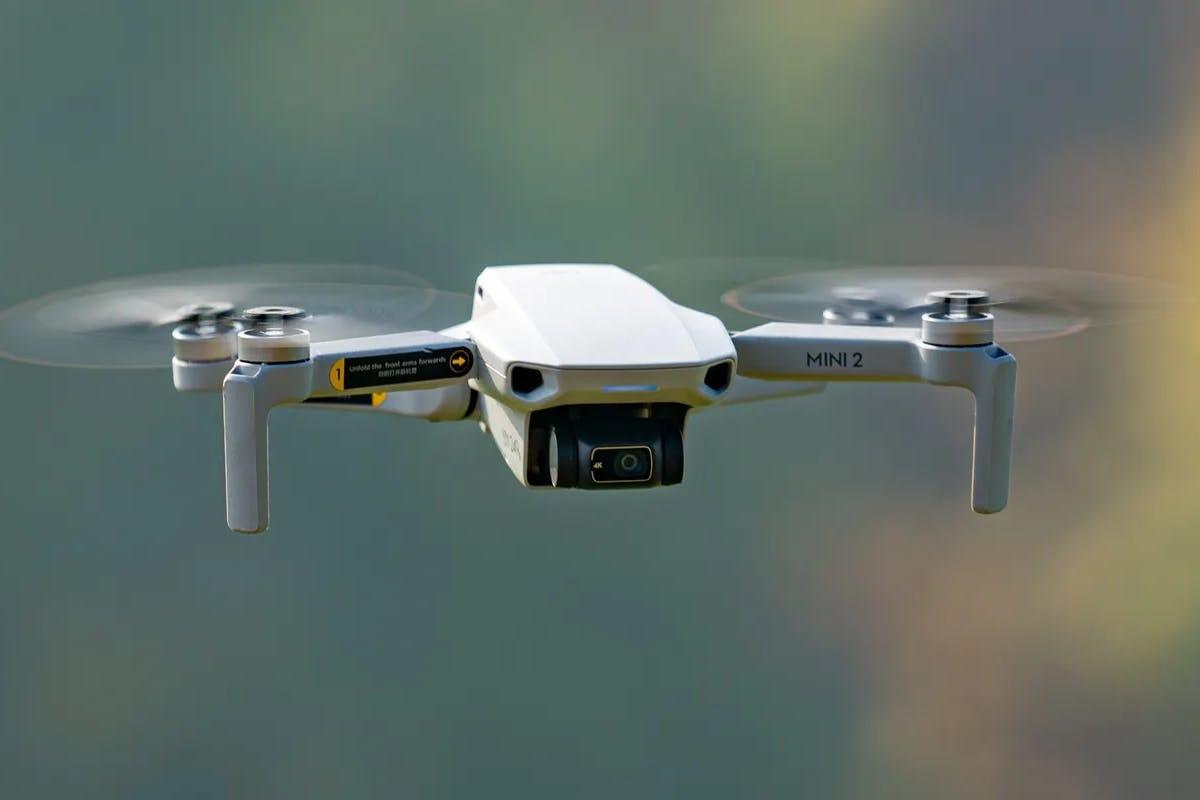 cover come scegliere drone per principianti